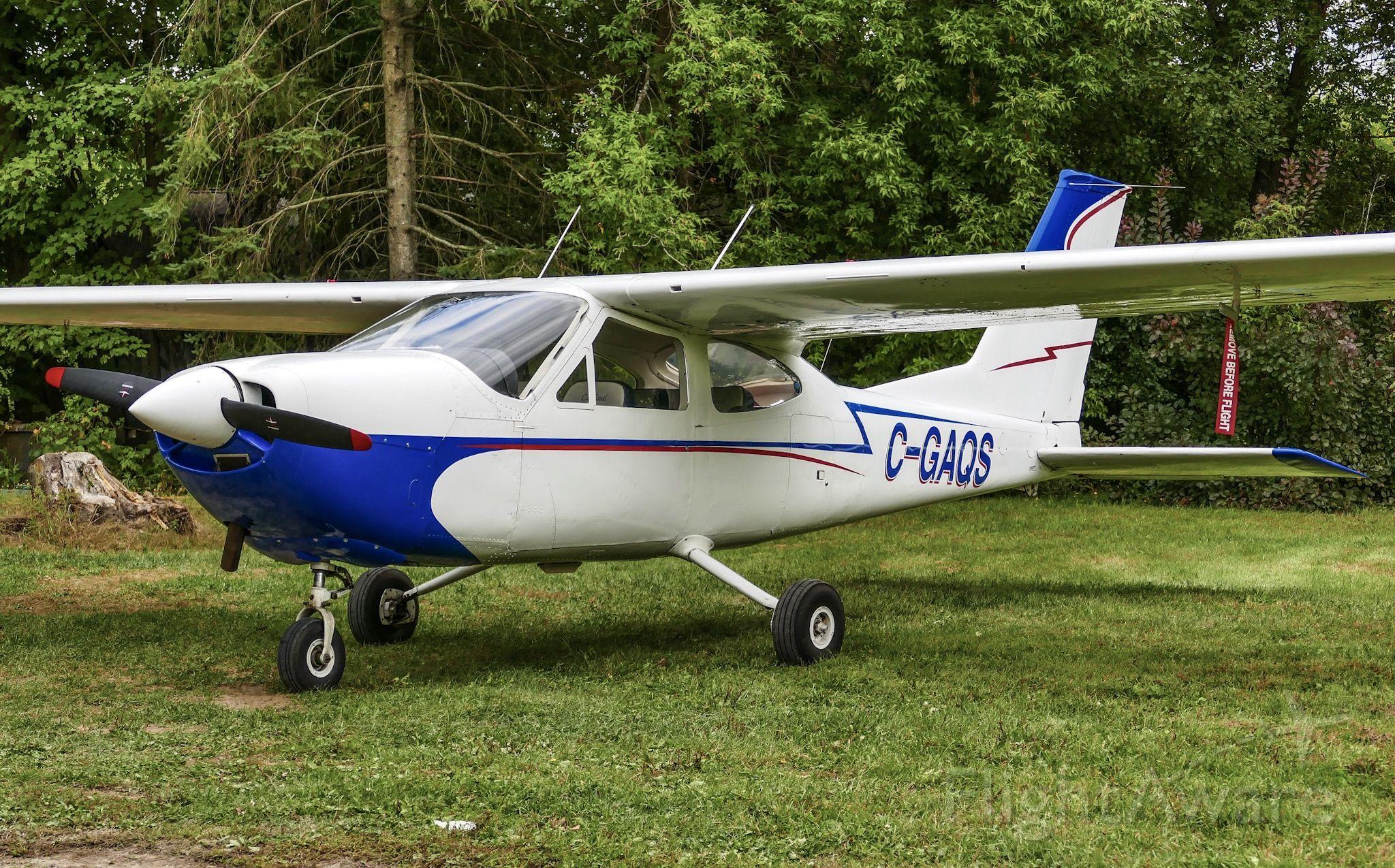Cessna Cardinal (C-GAQS)