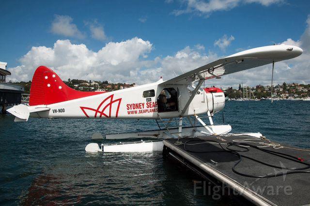 De Havilland Canada DHC-2 Mk1 Beaver (VH-NOO)