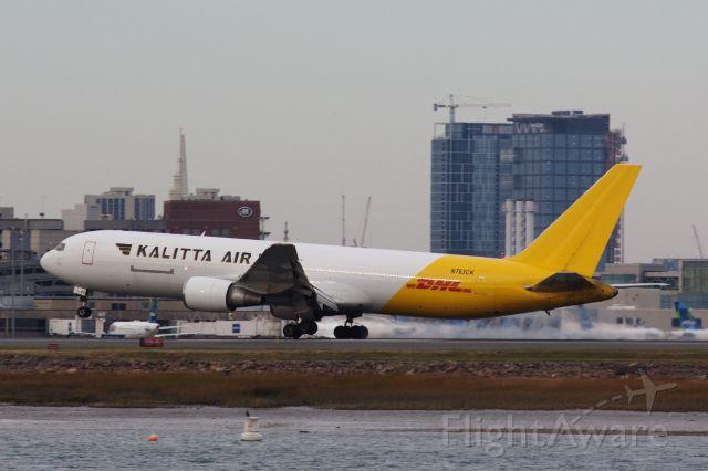 BOEING 767-300 (N763CK)