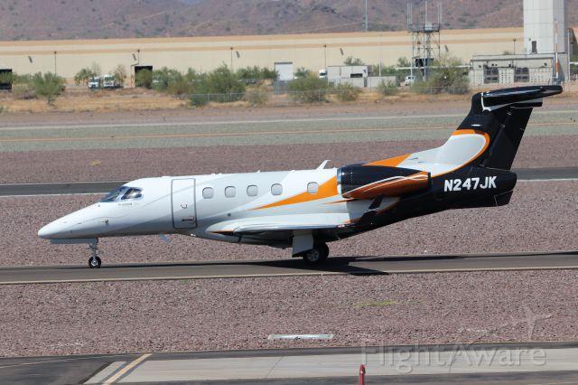Embraer Phenom 300 (N247JK)