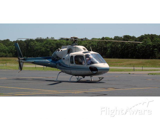 HELIBRAS VH-55 Esquilo (N58020)