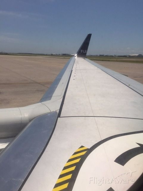 Boeing 737-800 (DQ-FJG) - DQ-FJG
