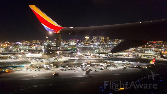 Boeing 737-700 (N941WN)
