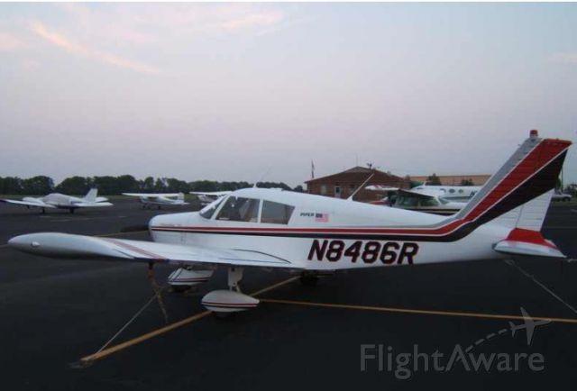 Piper Cherokee (N8486R) - 2006 photo.