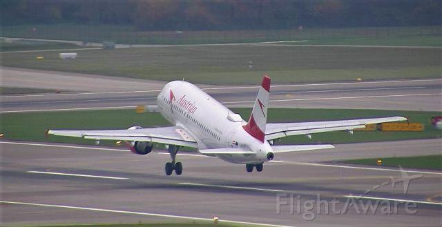 Airbus A320 (OE-LDB)