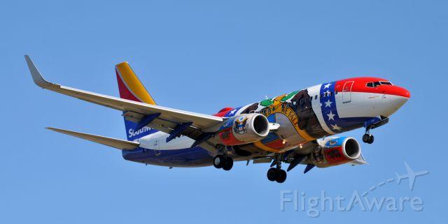 Boeing 737-700 (N280WN)