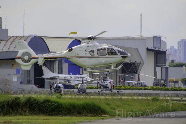 Eurocopter EC-635 (PR-GSP)