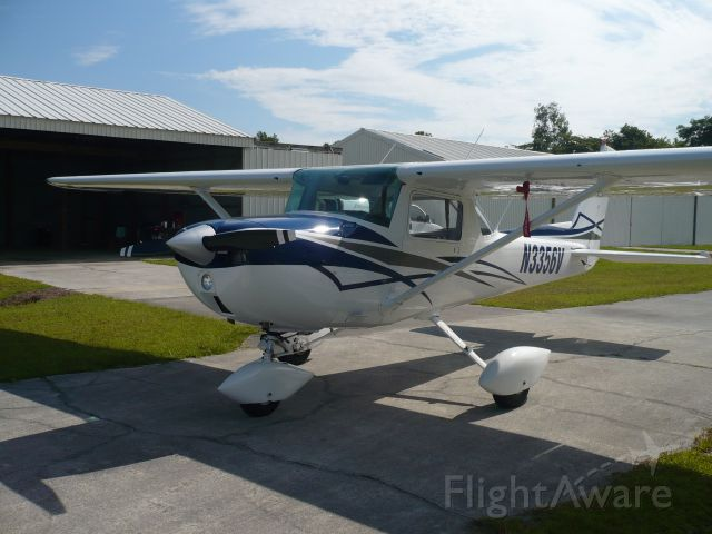 Cessna Commuter (N3356V)