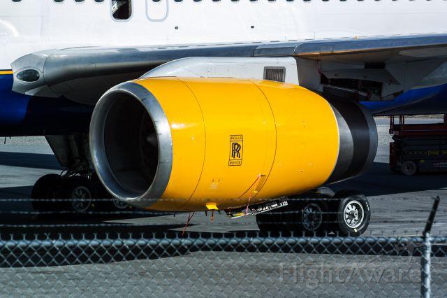 Boeing 757-200 (TF-FIV)