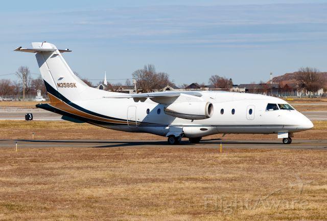 Fairchild Dornier 328JET (N359SK)