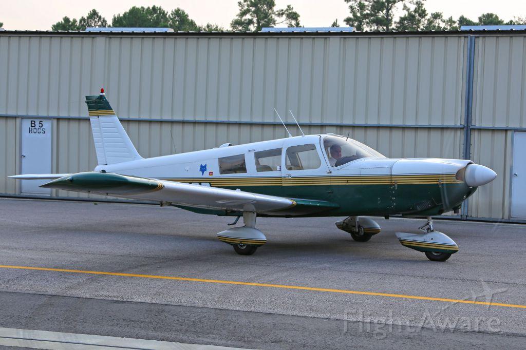 Piper Saratoga (N4863S)