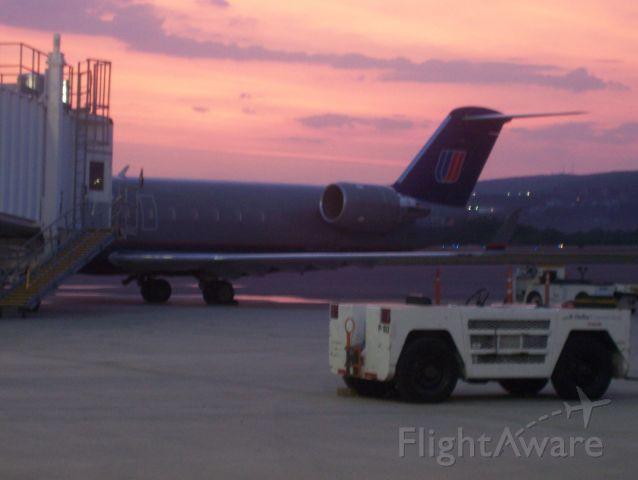 Canadair Regional Jet CRJ-200 (N959SW)