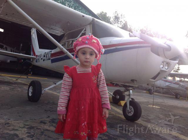 — — - Baby pilot lol
