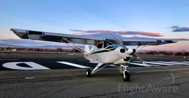 Piper PA-22 Tri-Pacer (N2641A)