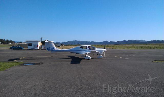 Beechcraft Beechjet (N91LC)