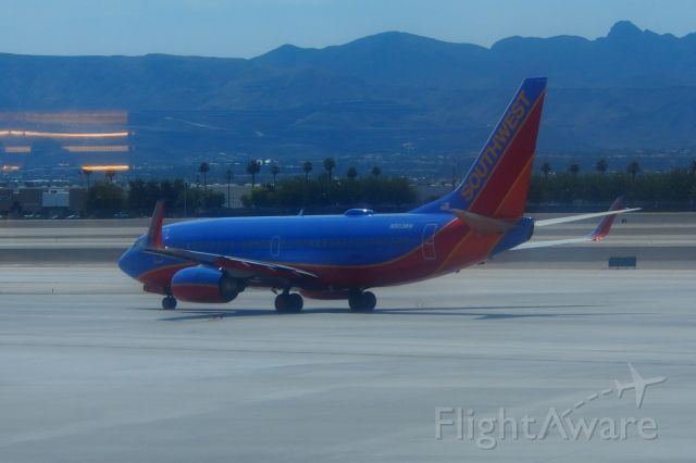 Boeing 737-700 (N903WN)