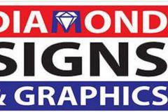 Diamond Signs  Graphics