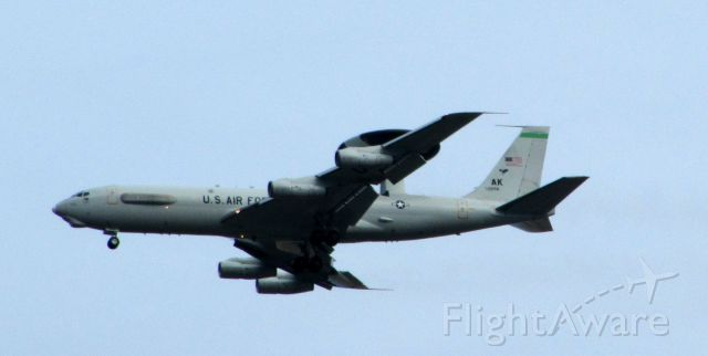 Boeing 707-100 — - US Air Force Boeing E-3D Sentry by Elmendorf Air Force Base