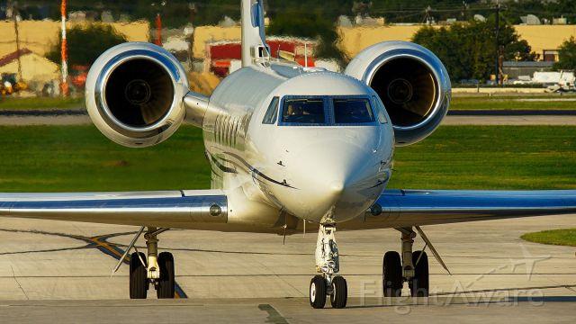 Gulfstream Aerospace Gulfstream V (N17ND)