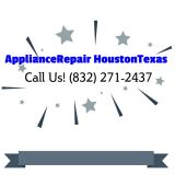 Appliancerepair Houstontexas