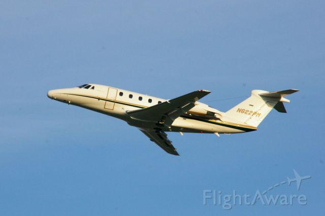 Cessna Citation III (N622PM)