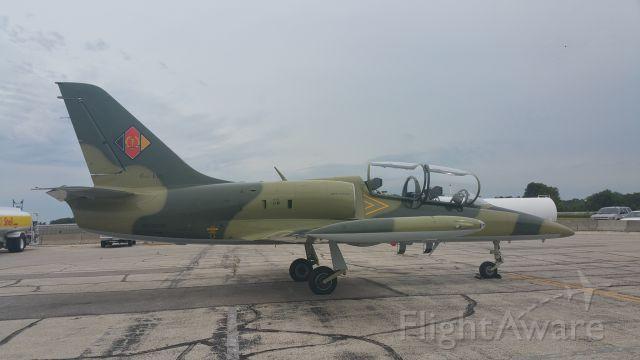 Aero L-39 Albatros (N339DM)