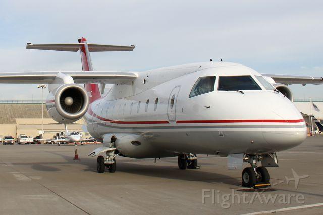 Fairchild Dornier 328 (N398DC)