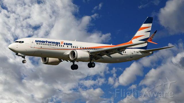 Boeing 737-700 (OK-SWC)