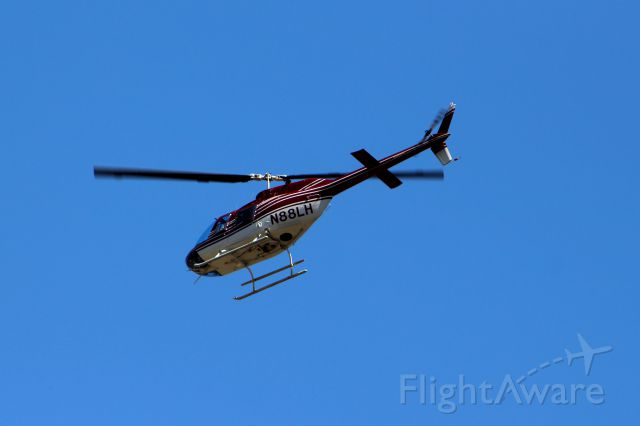 N88LH — - SUMMIT HELICOPTERS INc. CLOVERDALE, VA