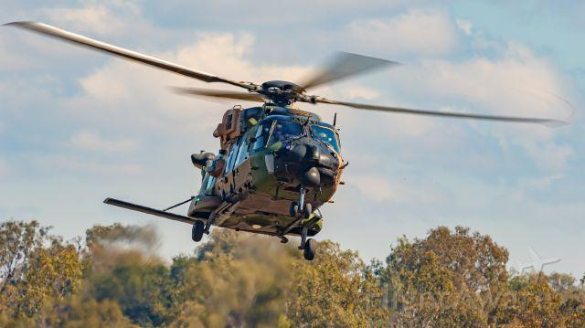 NHI NH-90 (A40021) - Australian Army Aviation Regiment MRH-90 Taipan