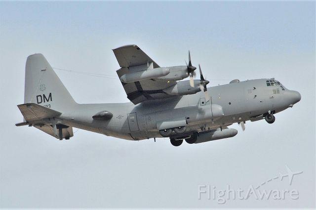 Lockheed C-130 Hercules (73-1583)
