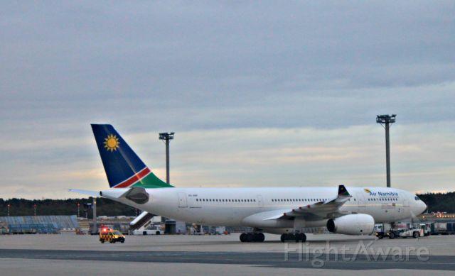 Airbus A330-300 (V5-ANP)