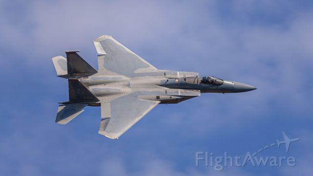 McDonnell Douglas F-15 Eagle (76496)