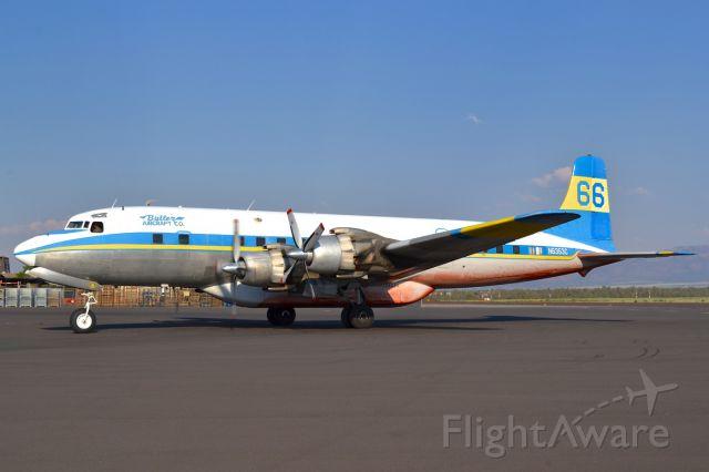 Douglas DC-7 (N6353C)