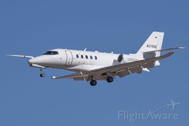 Cessna Citation Sovereign (N3765L)