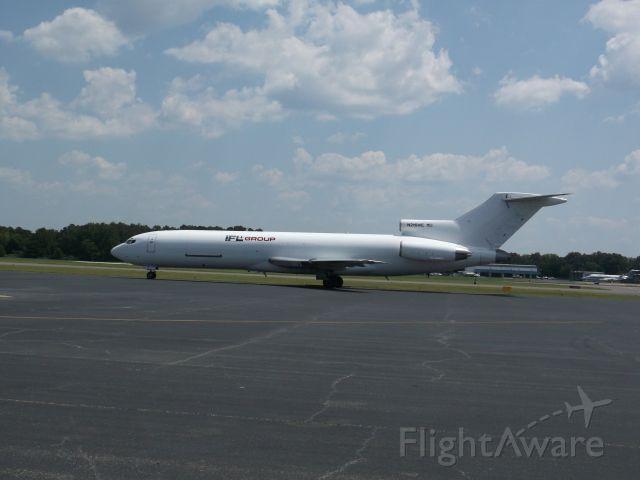 Boeing 727-100 — - IFL Frieghter