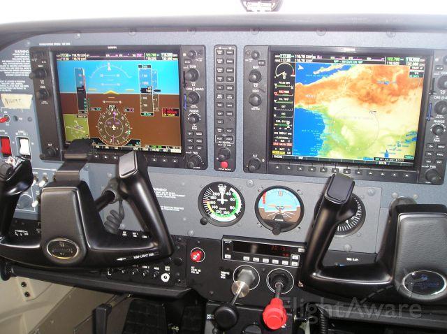 Cessna Chancellor (N1609T)