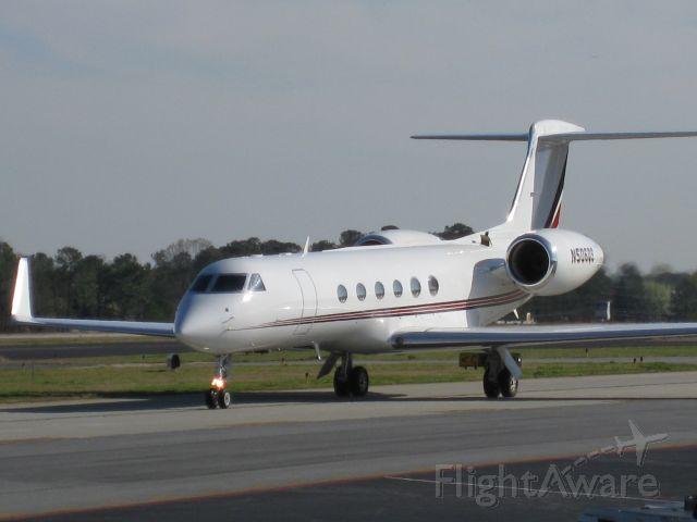 Gulfstream Aerospace Gulfstream V (N506QS)
