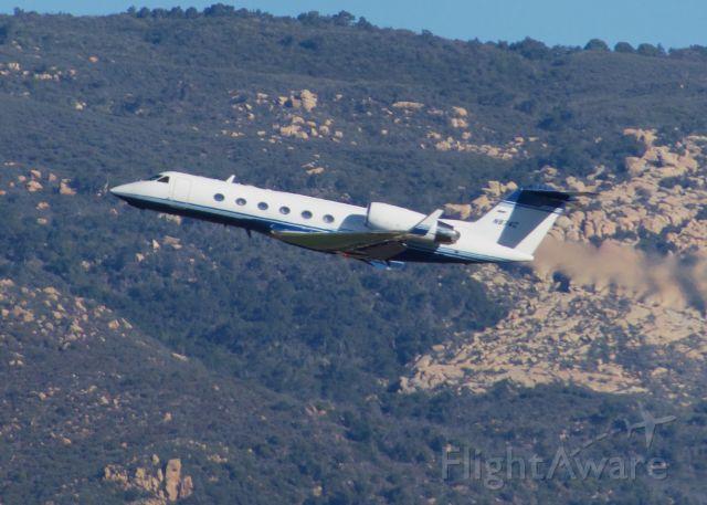 Gulfstream Aerospace Gulfstream IV (N874C)