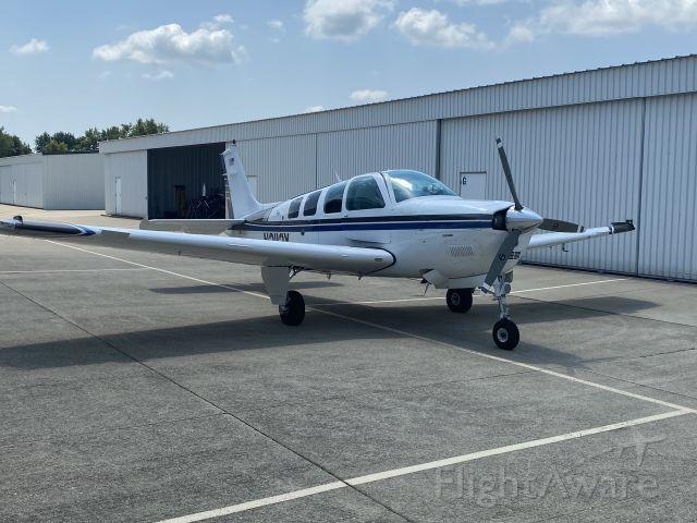 Beechcraft Bonanza (36) (N3112Y)