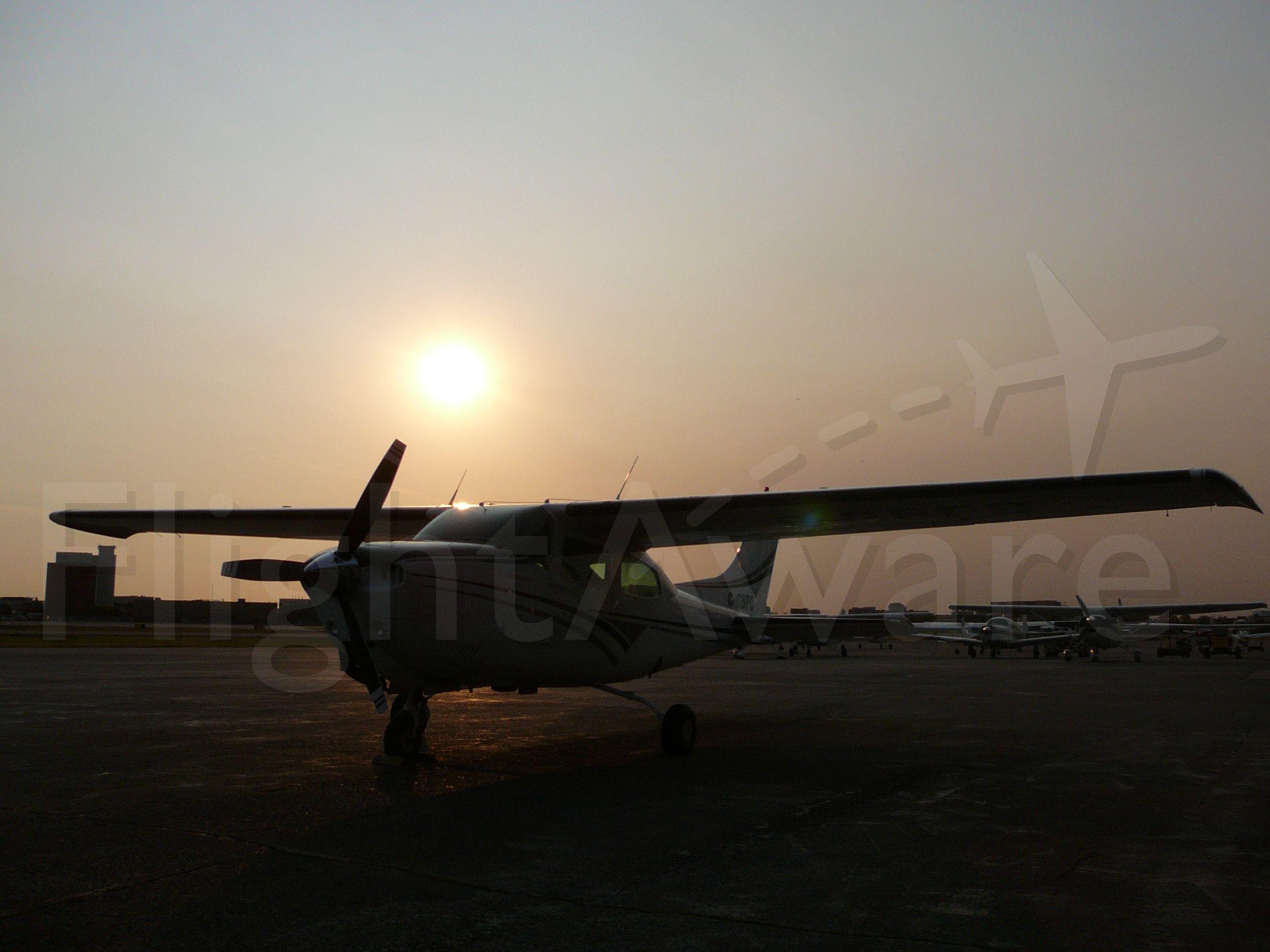 Cessna Centurion (C-GBFD)