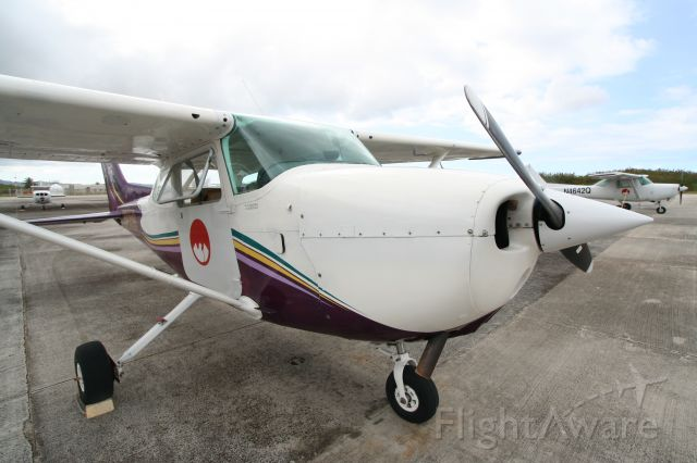 Cessna Skyhawk (N733SN)