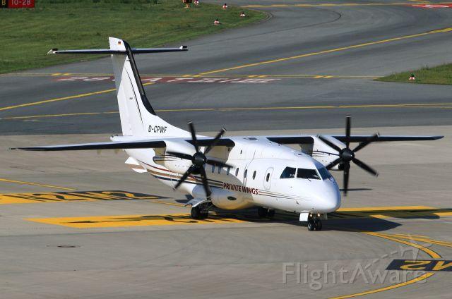 Fairchild Dornier 328 (D-CPWF)