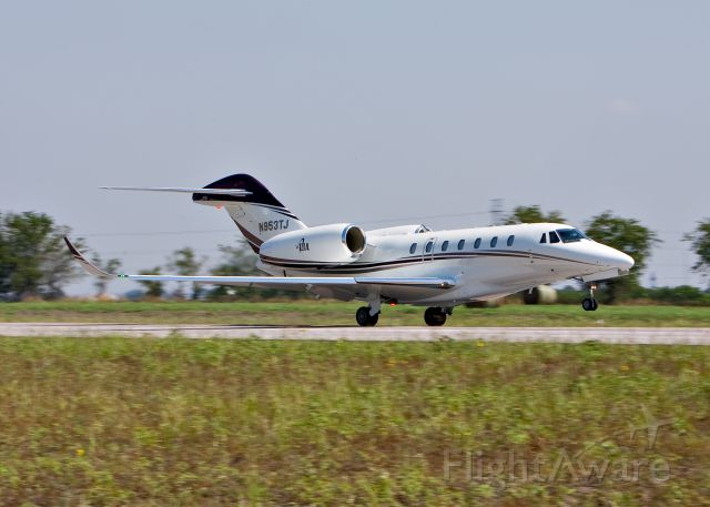 Cessna Citation X (NGF3TJ) - Rotation, on another Angel Flight Mission, Texas Jacobson Aviation...