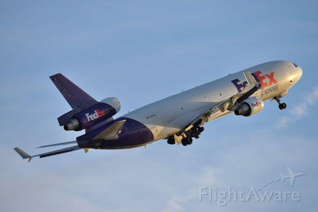 Boeing MD-11 (N525FE)