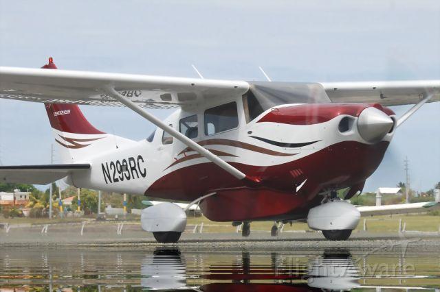 Cessna 206 Stationair (N293RC)