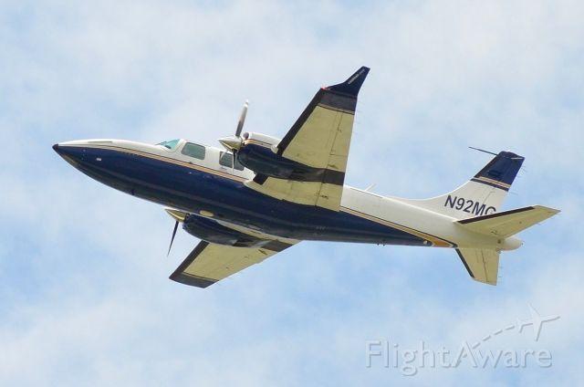 Piper Aerostar (N92MG)