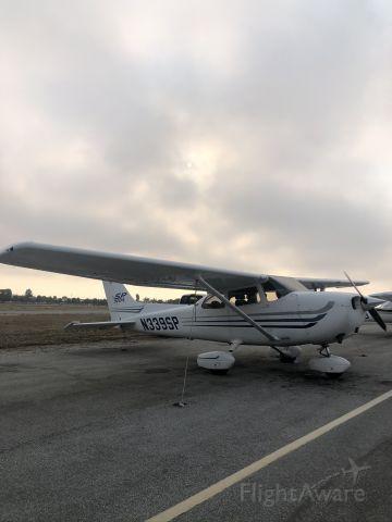 Cessna Skyhawk (N339SP)