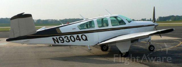 Beechcraft 35 Bonanza (N9304Q)
