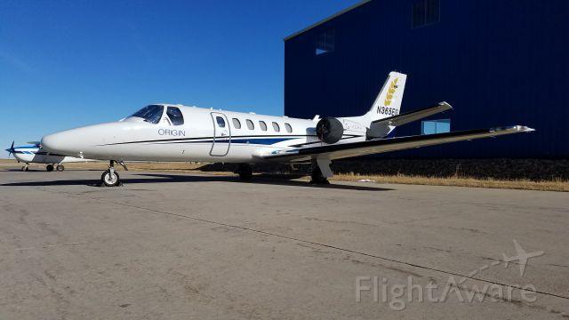 Cessna Citation II (N365EG)
